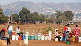 Zimbabwe's capital resumes pumping water temporarily