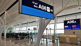 Jeddah airport's new terminal opened in tourism push