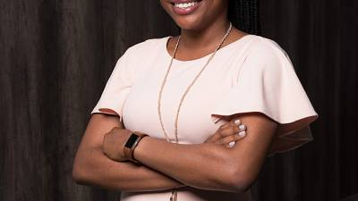 Centurion Law Group Appoints Columbia Law Graduate Onyeka C. Ojogbo to lead New Frankfurt Office