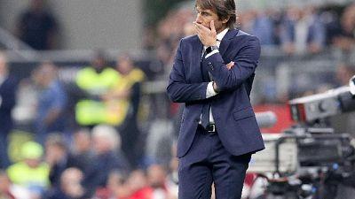 Conte, Lazio ostacolo molto impegnativo