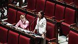 Pd: Zingaretti, benvenuta Boldrini