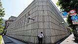 BOJ board member says ready to ease again as risks grow