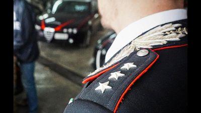 Droga: 13 arresti nel Lazio