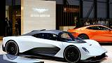 Aston Martin secures $150 million from bond issue