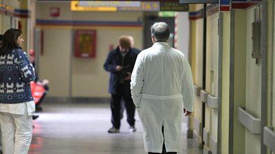 Molestie a paziente, sospeso posturologo