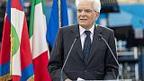 Csm: Mattarella indice suppletiva 8-9/12