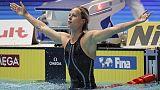 Pellegrini, Isl sarà Champions del nuoto