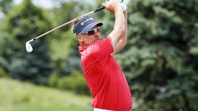 Golf: Open d'Italia con Poulter e Hatton