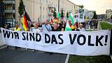 30 years after fall of Berlin Wall, East Germans feel inferior