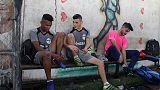 Palestinians cancel soccer final after Israel denies Gaza team travel