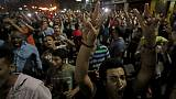 Analysis: Egypt on edge after first anti-Sisi protest for years
