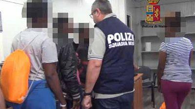 Migranti: Padova, espulsione per 420