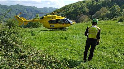 Escursionista muore sulle Apuane