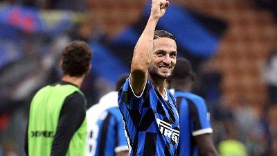 Serie A: risultati