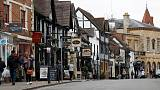 UK consumer sentiment falls to six-year low - YouGov/Cebr