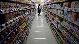 Inflation by stealth: how Japan's firms fight the frugal retail psyche