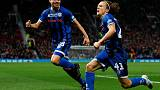 Rochdale's Matheson keen to remain grounded after Man United high