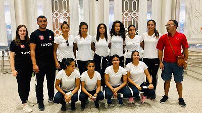 Rugby – Tunisie : L'équipe de Tunisie féminine de rugby à sept débute un stage de préparation en Espagne