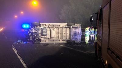 Incidente su A1 a Modena, un morto