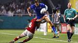 Seven-try Italy overwhelm Canada 48-7 in Fukuoka