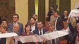 L.elettorale, Piemonte contingenta tempi