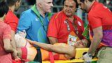 Wrestling - India's Phogat targets Tokyo glory to overcome Rio heartache