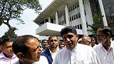 Sri Lanka PM's party nominates Premadasa as its presidential candidate