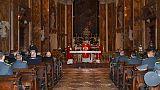 Cei aumenta lo 'stipendio' dei sacerdoti