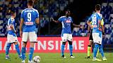 Frustrated Napoli likely to face more stubborn resistance at the weekend