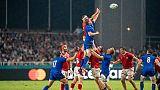 Rugby: ct O'Shea, orgoglioso dell'Italia