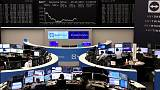 Bond markets assess fallout as policy hawk Lautenschlaeger quits ECB