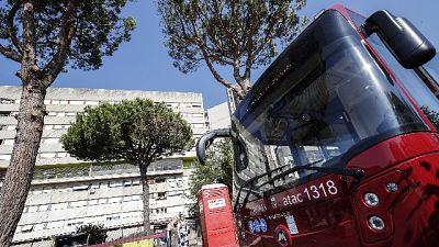 Bus Roma come giungla, altre aggressioni