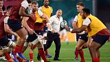 England right where they need to be at World Cup, says Jones
