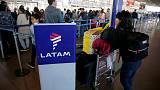 Delta buys $1.9 billion LATAM stake, snatching partner away from American Airlines