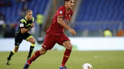 Pellegrini, con Totti grande rapporto