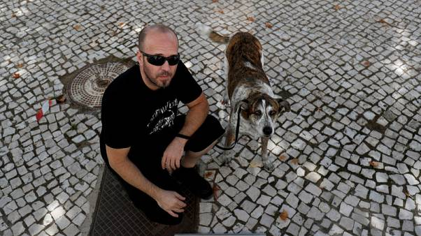 'Not just for the pooches': Portugal's 'animal party' could be kingmaker