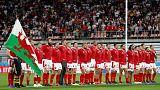 Hemispheres collide as Wales take on Australia