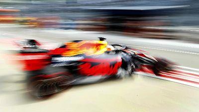 Gp Russia: seconde libere a Verstappen