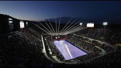 Opera on Ice, Roma pronta a grande show