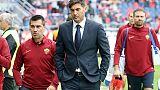 Serie A, Roma cerca riscatto a Lecce