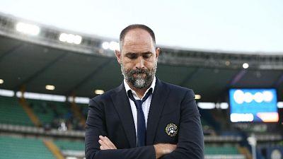 Udinese: Tudor, esagerato stop a De Paul