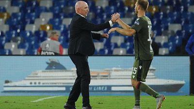 Maran,Cagliari-Verona sarà gara 'sporca'