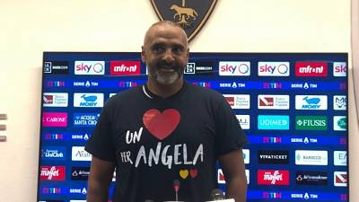 Lecce lancia 'Un cuore per Angela'