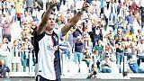 Juventus:Sarri, avvio difficile poi bene