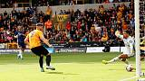 Wolves beat Watford 2-0 to secure first league win of season
