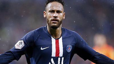 Psg, Neymar a segno, Icardi in panchina