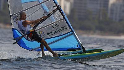 Vela: Mondiali RS:X,oro a Cina e Olanda