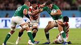 Ireland's hopes and mood shifted in 80 minutes - reaction