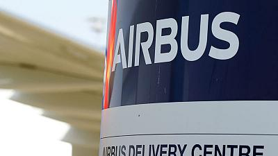 Record U.S. tariff award over Airbus aid could fuel trade tensions
