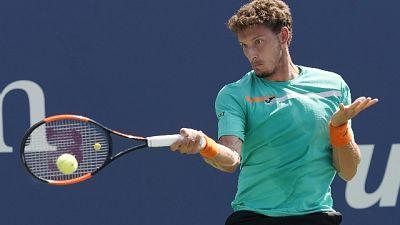 Tennis: a Chengdu vince Carreno Busta